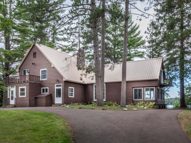 1125W OWL LAKE RD, Manitowish Waters, WI 54545