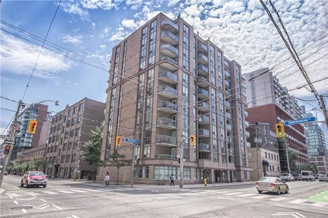 311 E Richmond St 201, Toronto, ON M5A 4S8
