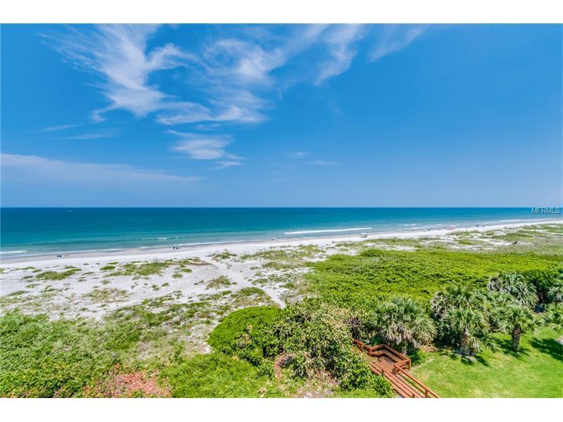 750 N ATLANTIC AVENUE PH03, COCOA BEACH, FL 32931