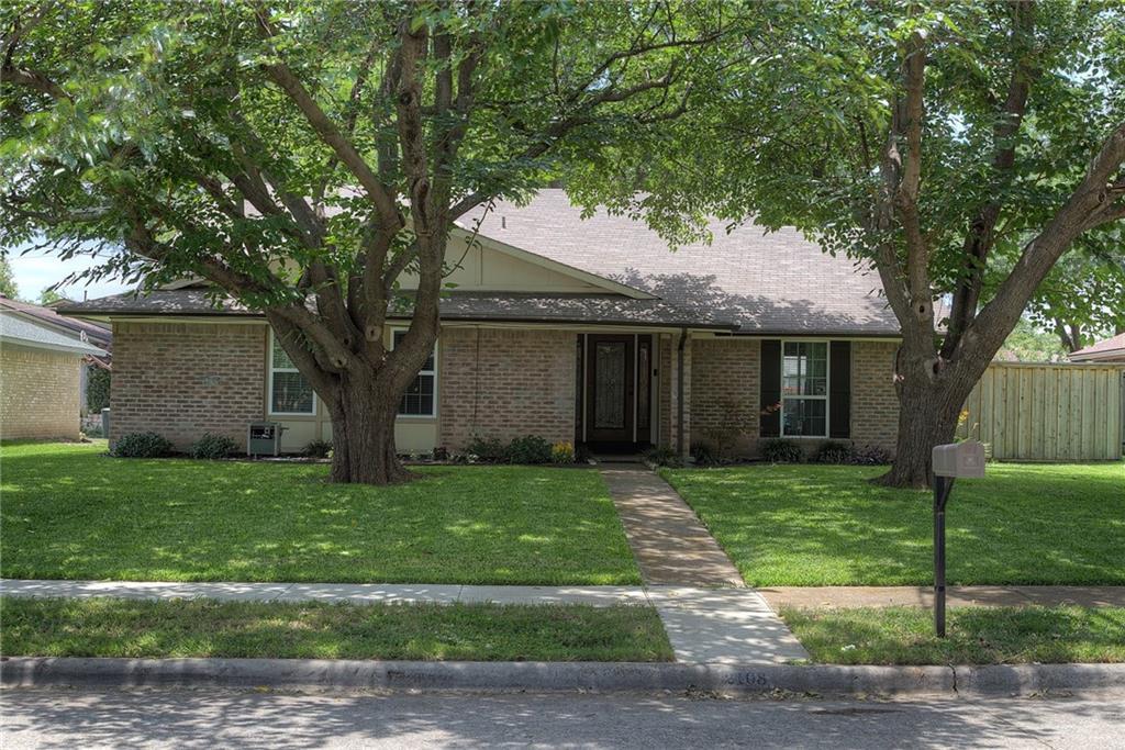 2108 Oak Brook Drive, Richardson, TX 75081