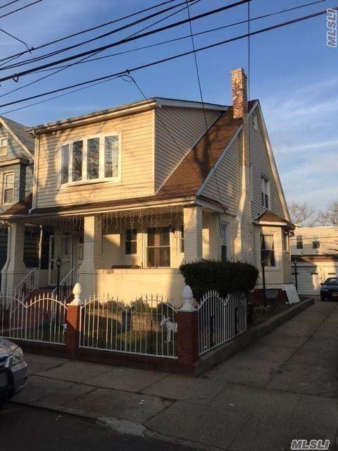 107-41 118th St, Richmond Hill, NY 11419