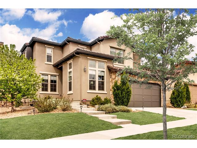 15265 W Auburn Avenue, Lakewood, CO 80228