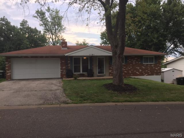 1181 Whispering Winds, Arnold, MO 63010