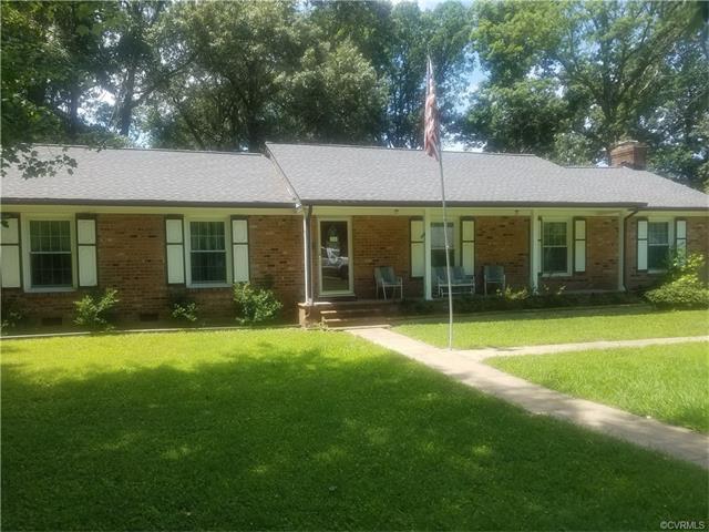 2612 Douglas Lane, Hopewell, VA 23860