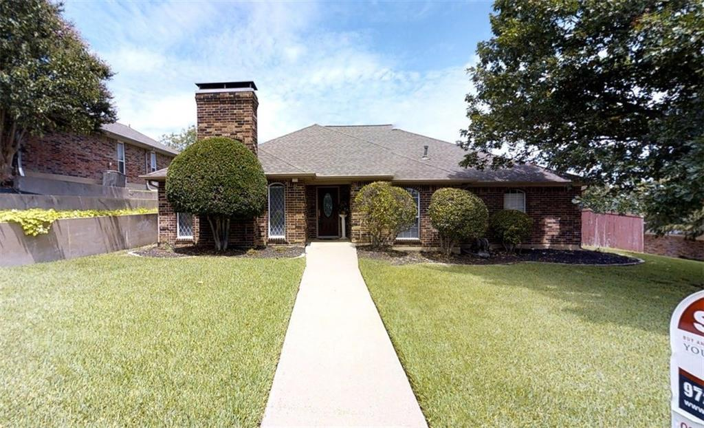 1711 Sutters Mill Drive, Carrollton, TX 75007