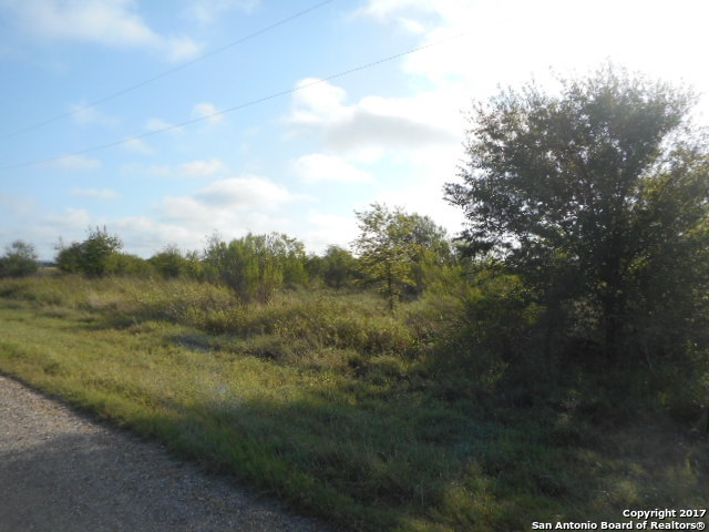 00 Hidden Lane, Jourdanton, TX 78026