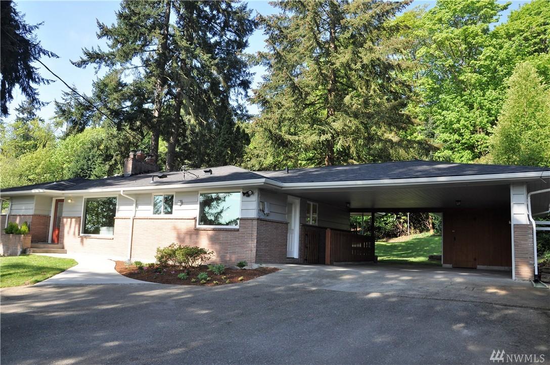 13041 42nd Ave NE, Seattle, WA 98125