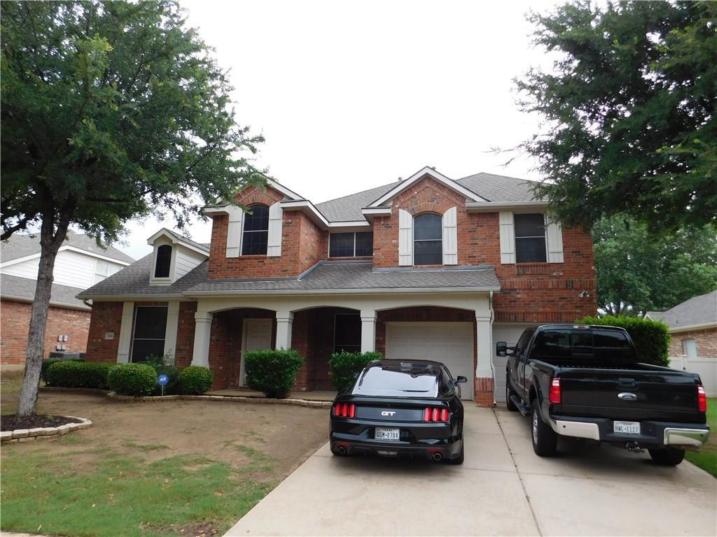 1516 Glen Hollow Lane, Flower Mound, TX 75028