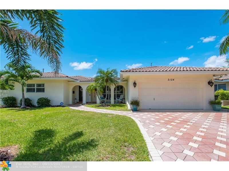 2124 NE 59th Pl, Fort Lauderdale, FL 33308
