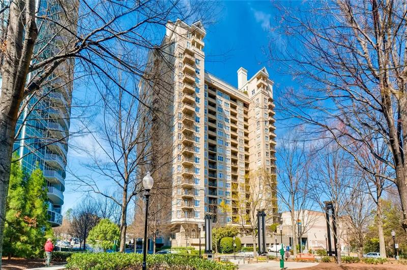 3334 NE Peachtree Road 1410, Atlanta, GA 30326