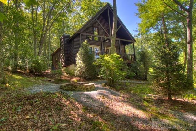 20 Cabin Ridge Lane, Banner Elk, NC 28604