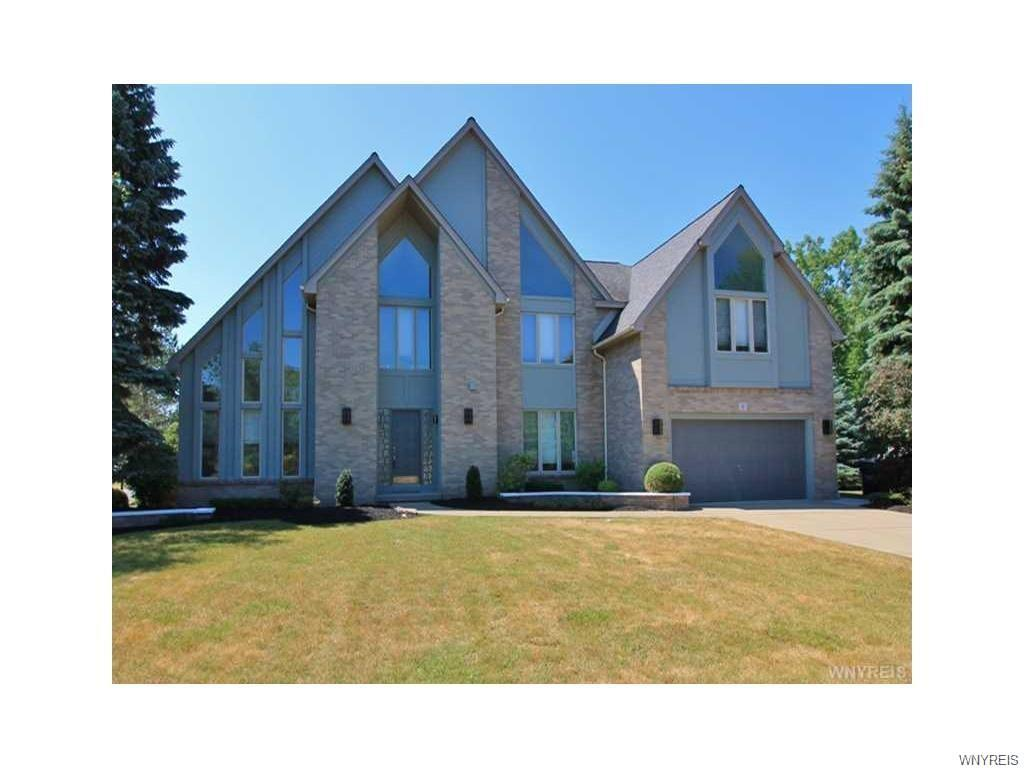 1 Sable Court W, Amherst, NY 14051