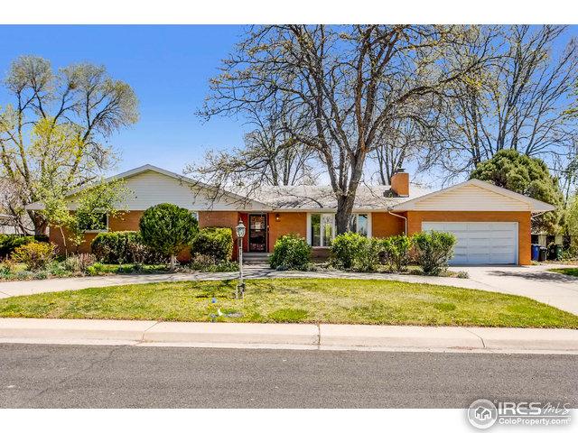 1208 W Broadmoor Dr, Loveland, CO 80537