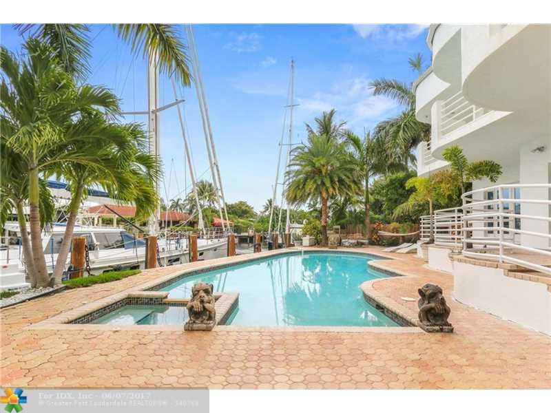 632 3rd Key Dr, Fort Lauderdale, FL 33304