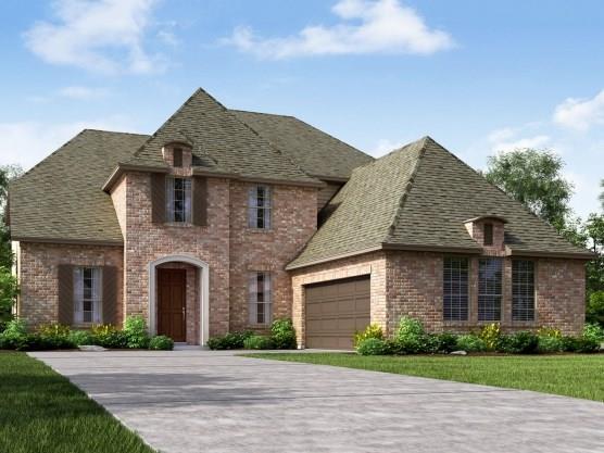 517 Nakoma Drive, Rockwall, TX 75087