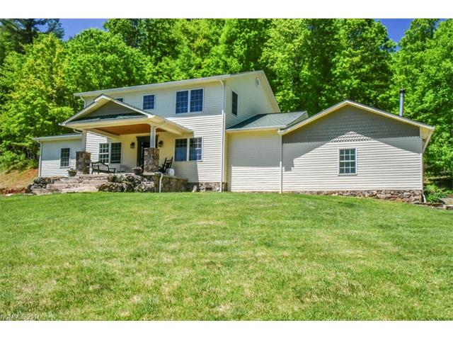41 Look Homeward Drive, Burnsville, NC 28714