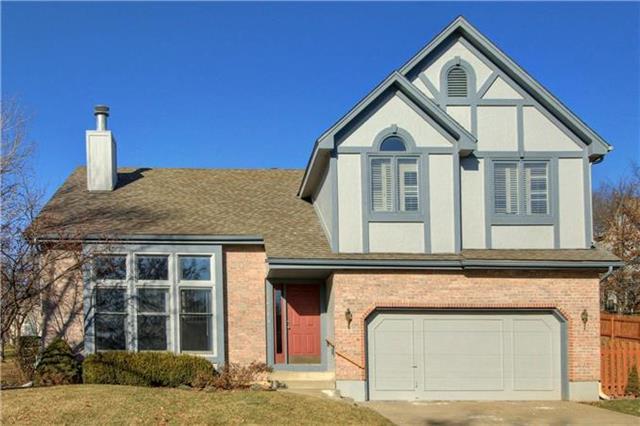 13608 W 49 Terrace, Shawnee, KS 66216