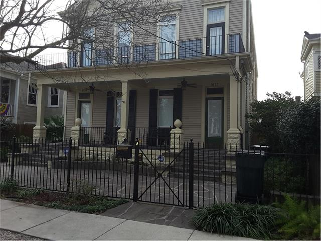5120-22 CAMP Street, New Orleans, LA 70115