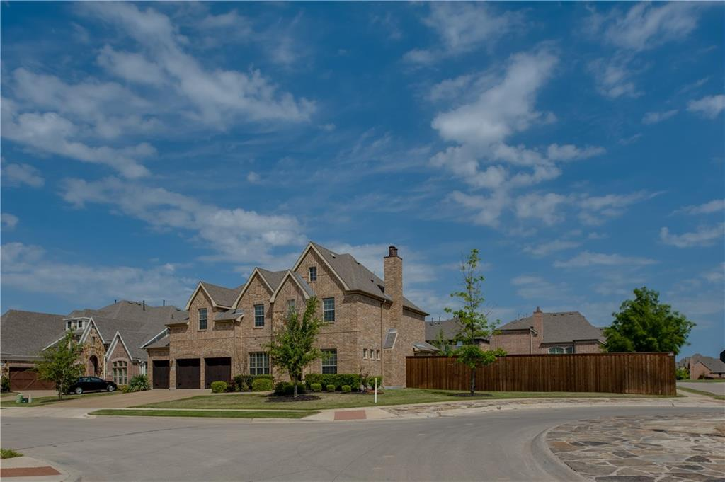 3513 Bankside, The Colony, TX 75056