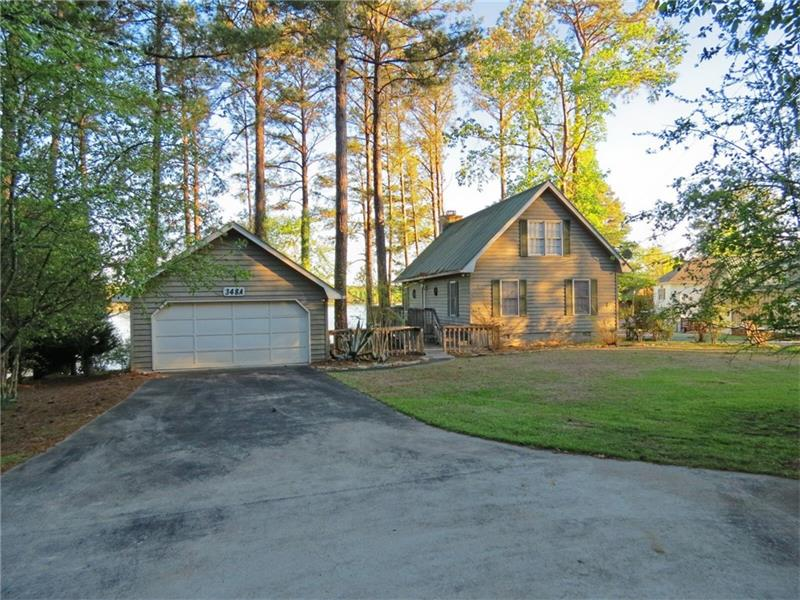 348 Cold Branch Road, Eatonton, GA 31024
