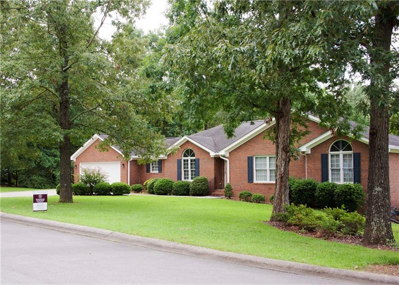 802 East Moravian Bend, Chatsworth, GA 30705