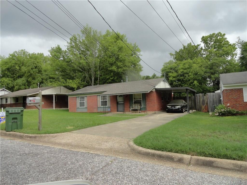 4015 Chelsea Drive, Montgomery, AL 36110