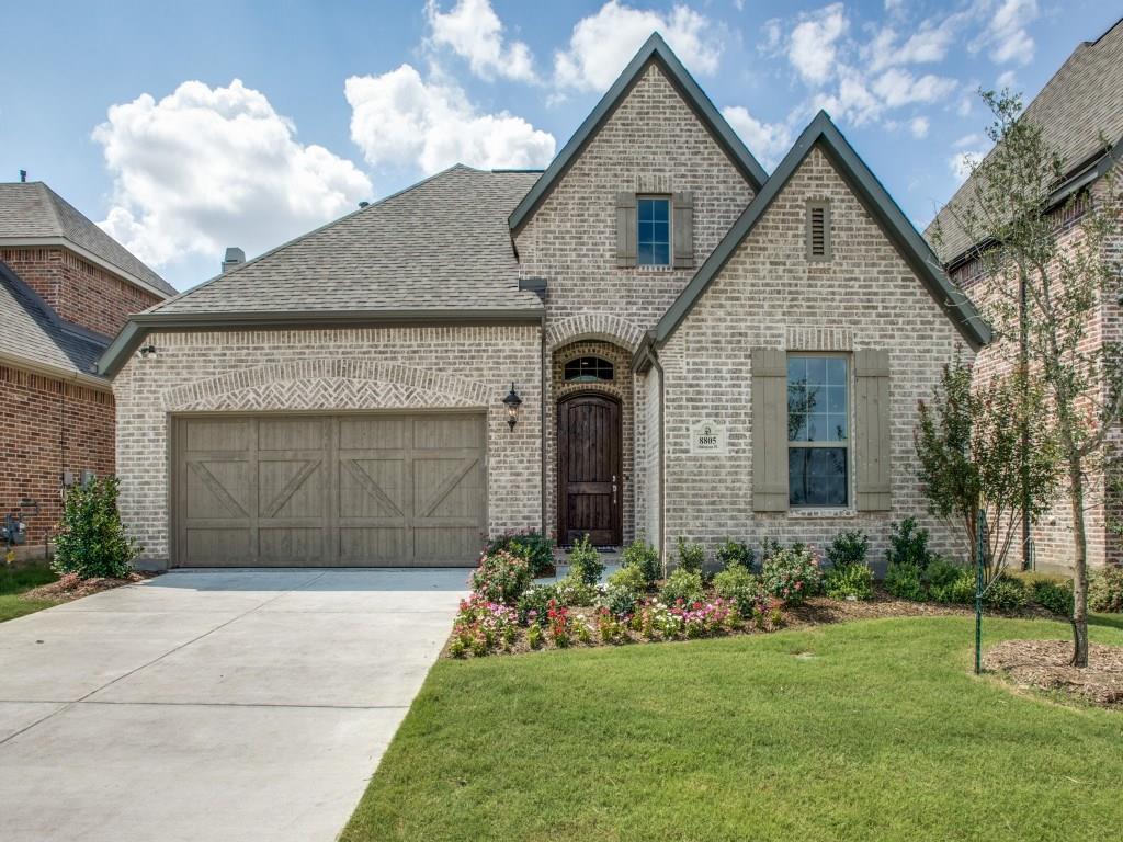 8805 Abbington Place, McKinney, TX 75070