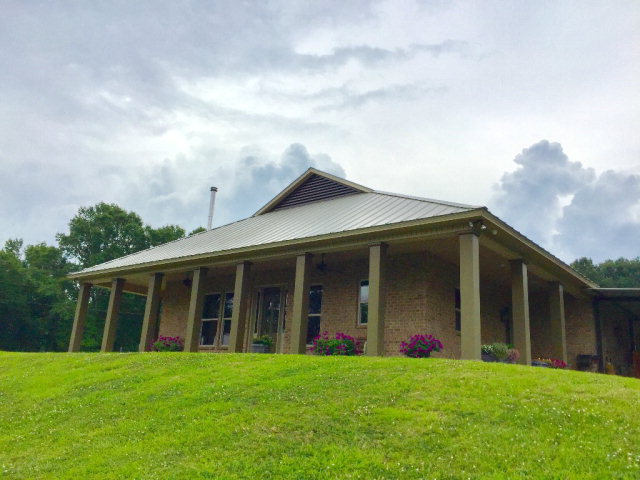 3486 DONEGAL ROAD, Woodville, MS 39669