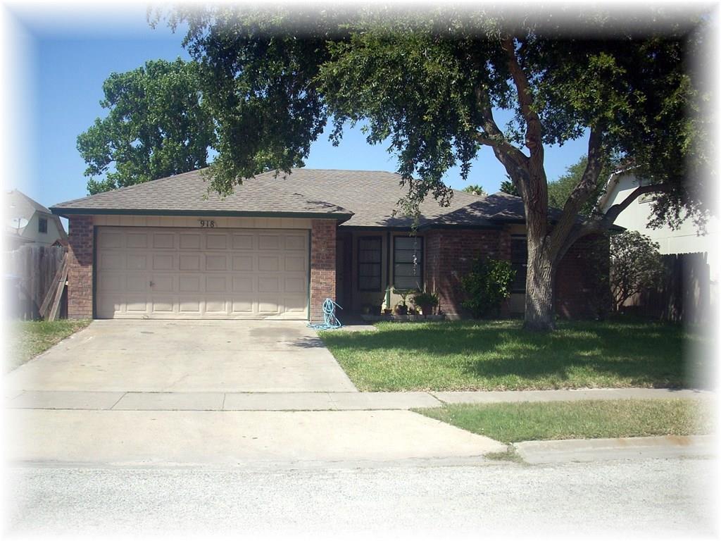 918 Saint Christopher, Corpus Christi, TX 78418