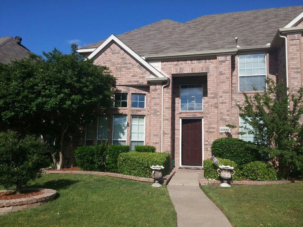6990 Richmond Drive, Frisco, TX 75035