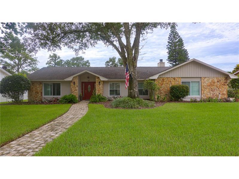 817 RIVERBEND BOULEVARD, LONGWOOD, FL 32779