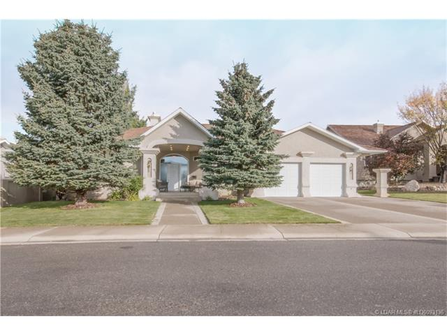 7 Chinook Heights S, Lethbridge, AB T1K 6T6