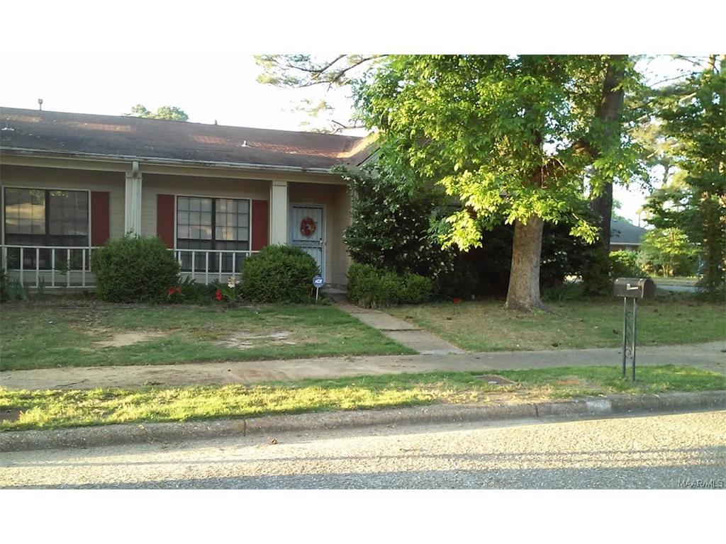 6085 Little Lane, Montgomery, AL 36117