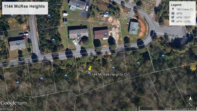 1144 Mcree Heights Circle, Newton, NC 28658