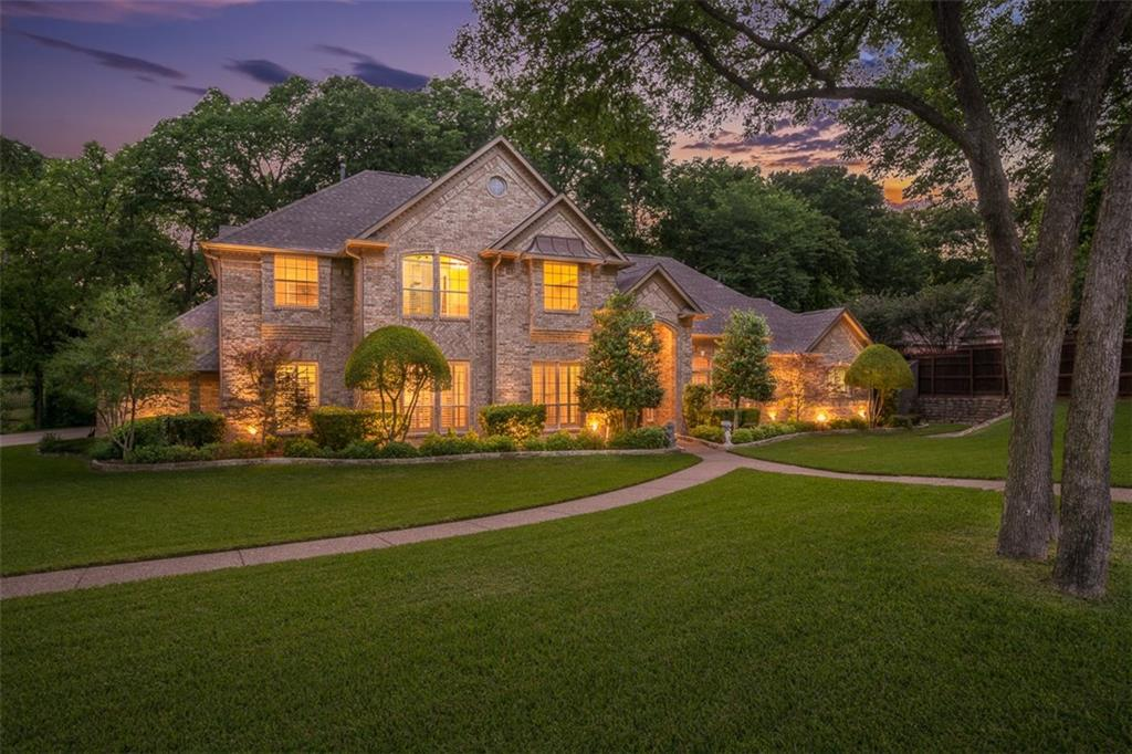 529 S Moore Road, Coppell, TX 75019
