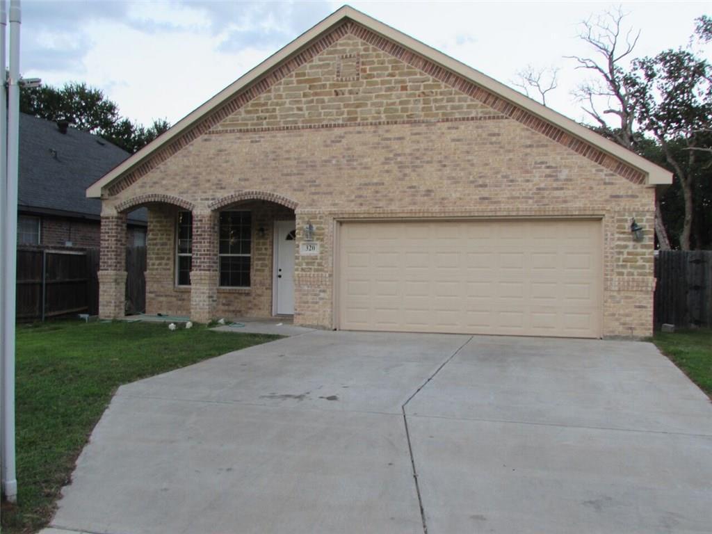 320 Compton Avenue, Irving, TX 75061