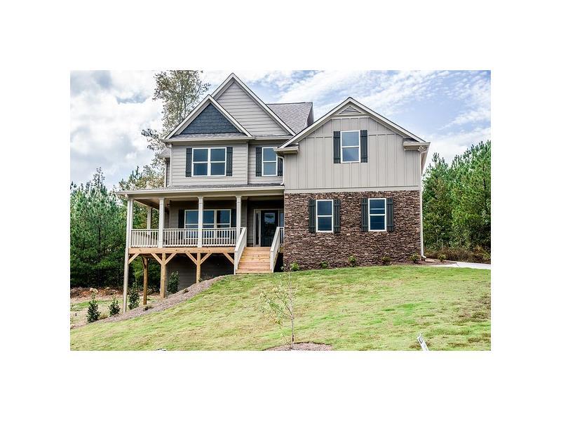 9 Cherokee Estates Drive, Cedartown, GA 30125