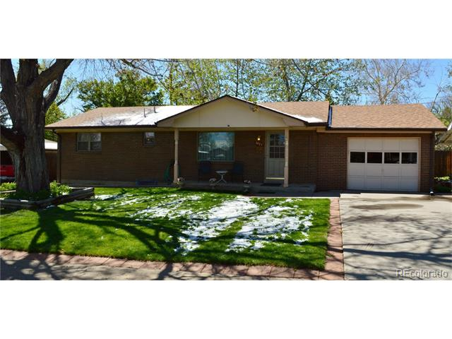7473 Dale Court, Westminster, CO 80030