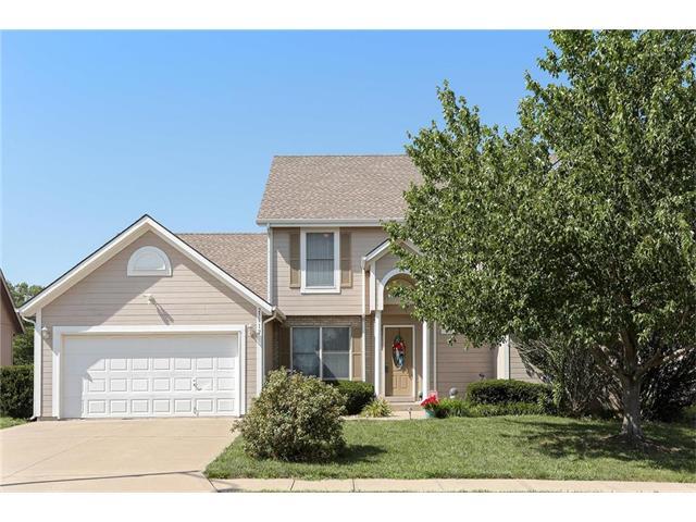 25812 E 30th Terrace, Blue Springs, MO 64015