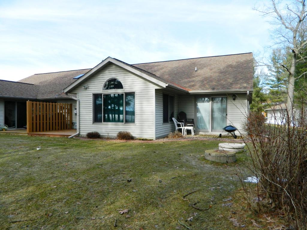 17205 191st Avenue, Cleveland Twp, WI 54724