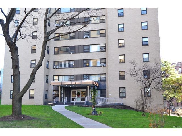6 FORDHAM HILL Oval 4G, Bronx, NY 10468