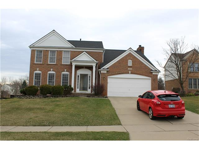 3949 SPRING HOLLOW CRT, Orion Twp, MI 48359