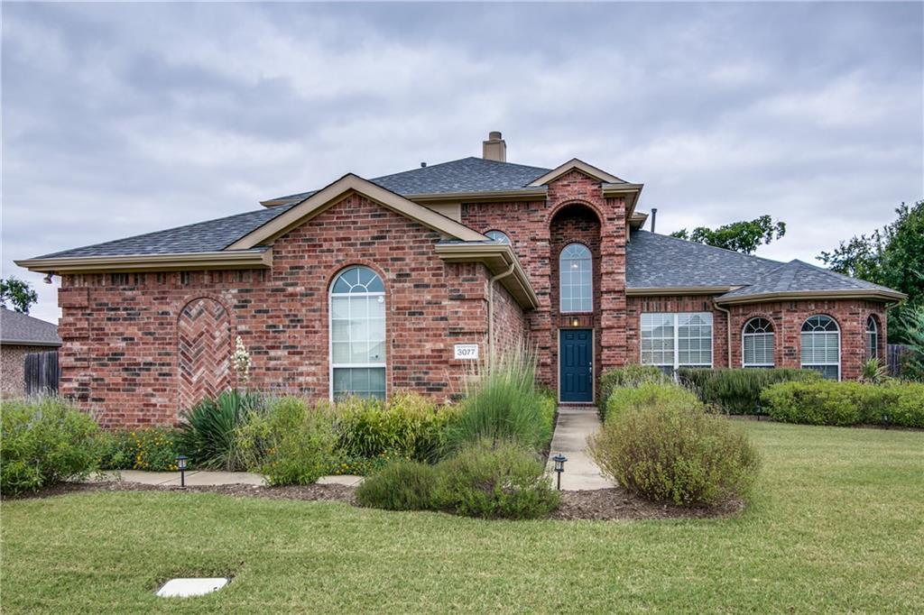 3077 Stoney Hollow Lane, Rockwall, TX 75087