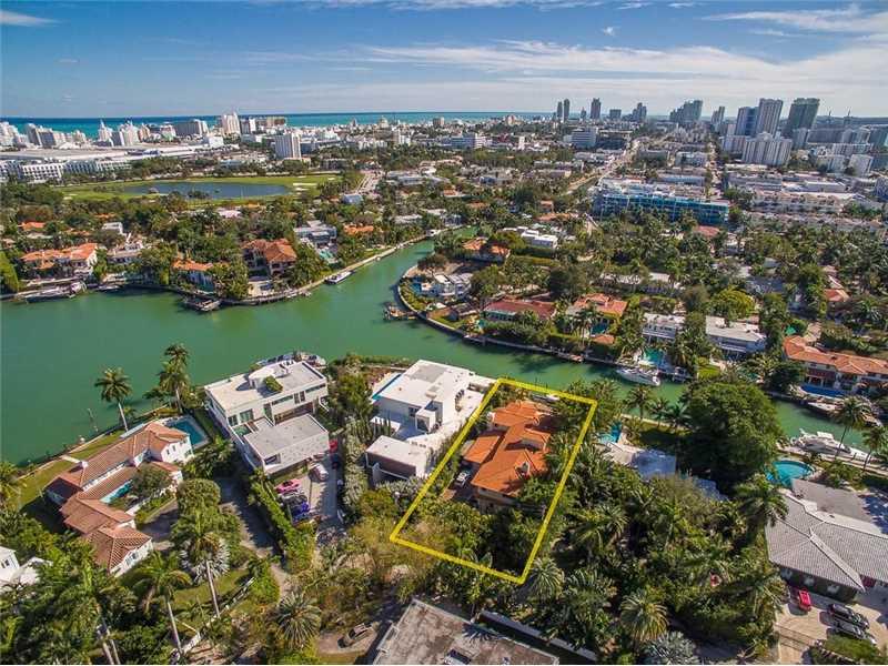 1400 W 23 ST, Miami Beach, FL 33140