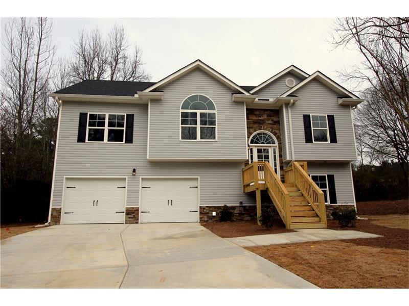 61 Applewood Lane, Taylorsville, GA 30178
