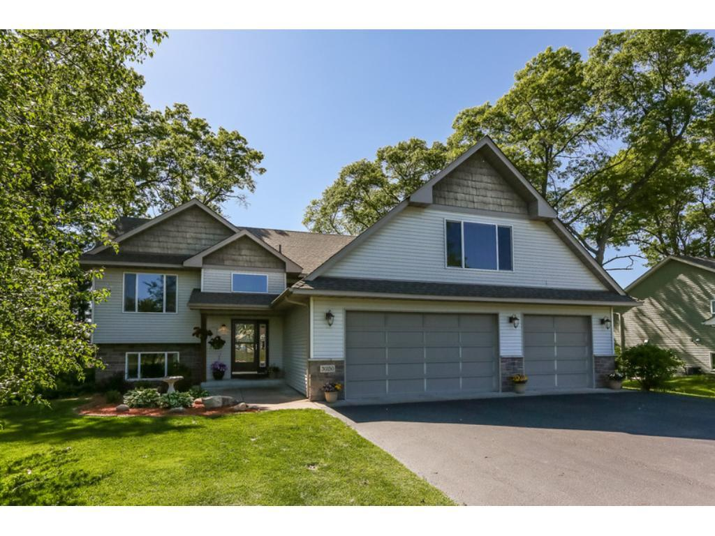 30150 Foxtail Lane, Stacy, MN 55079
