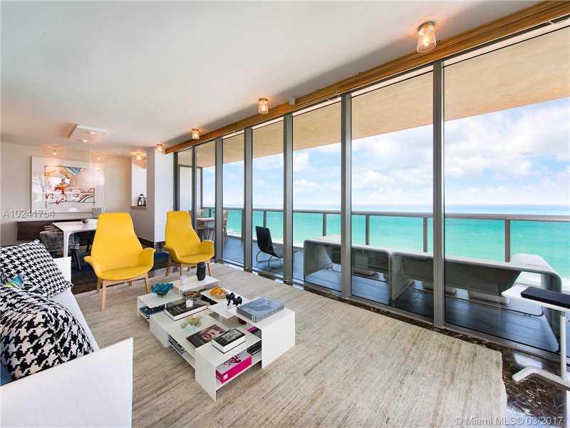 5875 Collins Ave 1702, Miami Beach, FL 33140