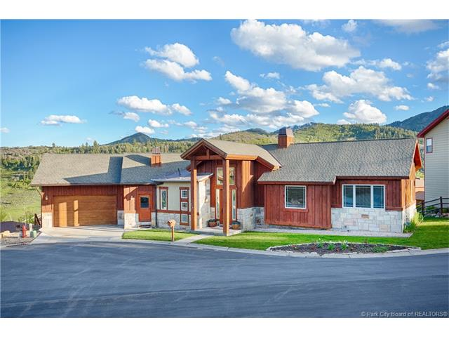 4051 Hilltop Court, Park City, UT 84098