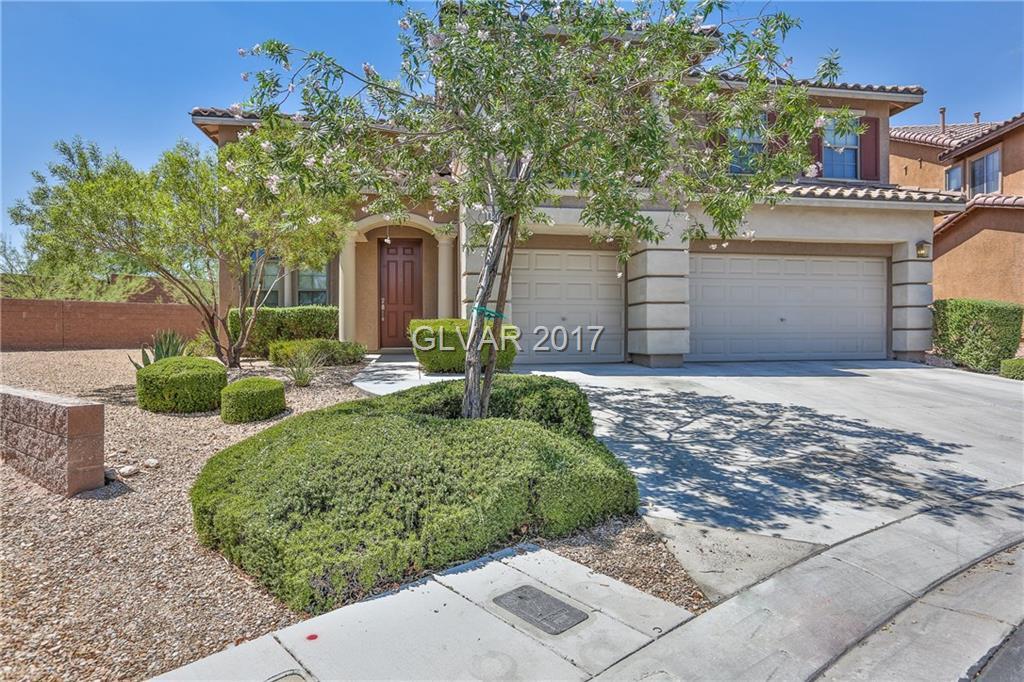 8593 BRACKENFIELD Avenue, Las Vegas, NV 89178