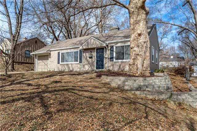 2608 W 76TH Street, Prairie Village, KS 66208
